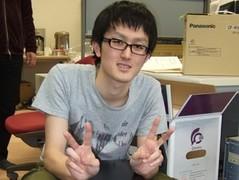 Kei KANAZAWA